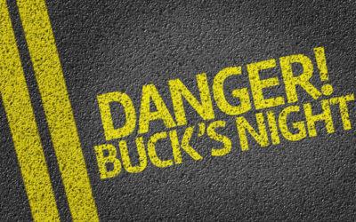 Buck's Night Essentials
